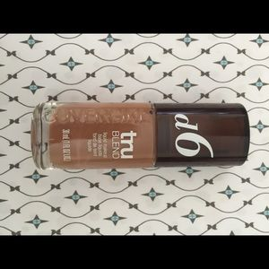 Other - Covergirl tru Blend Liquid Makeup - Toasted Almond